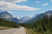 Icefields Parkway.: by bramgies, Views[132]