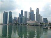 Singapore skyline: by bramgies, Views[2491]