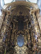 In the National Cathedral in Mexico City: by brasunas, Views[471]