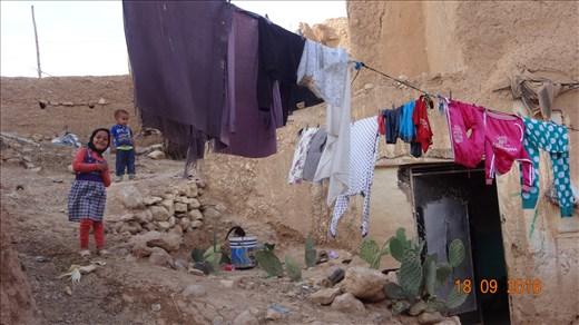 Beautiful Berber Kids