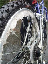 Snow bike: by brettcooke, Views[264]