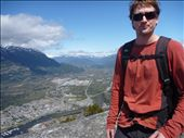 At the top over looking Squamish: by brettcooke, Views[197]