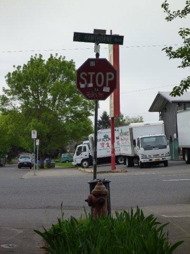 Hawthorne District, Portland