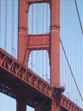 Golden Gate tower: by brettcooke, Views[170]