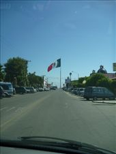 Massive Mexican flag...one of many : by brettcooke, Views[193]