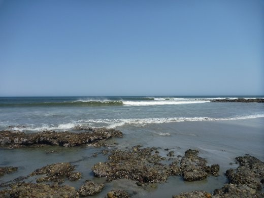 Punta Abreojos