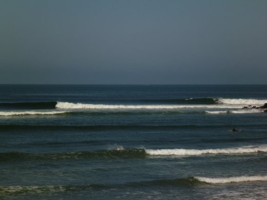 2nd reef