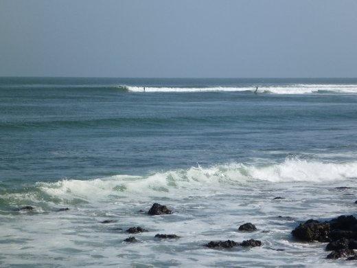3rd reef