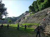 looking towards the Templo de las Inscripciones: by brettcooke, Views[180]