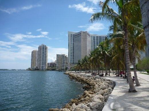 Miami Foreshore