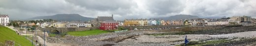 Bundoran, Donegal County, Ireland