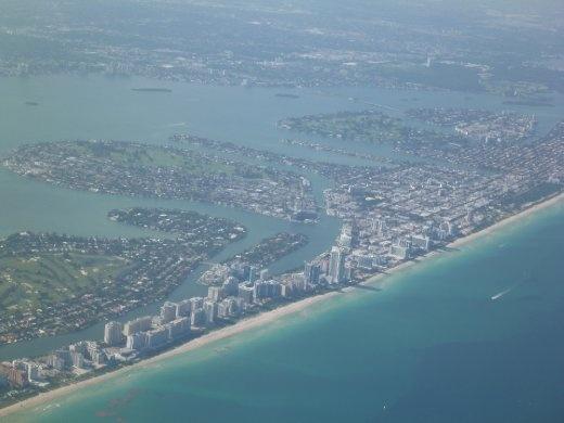 See ya later, Miami!