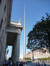 the Dublin spire: by brettcooke, Views[191]
