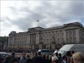 Buckingham Palace: by brettcooke, Views[186]