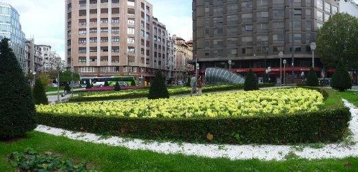 Central Bilbao