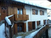 Front of the chalet. Capacity for 30 guests: by brettcooke, Views[123]