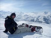 Will, tired because he's been killin it on the board today: by brettcooke, Views[154]