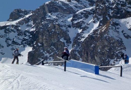 X games slopestyle