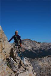 near the summit of Tenaya Peak: by brian-camille, Views[252]