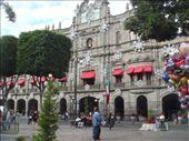 Another Municipal Palace shot: by brian, Views[159]