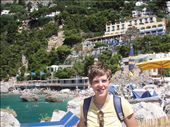 The other side of the Isle of Capri: by bridget_b, Views[145]