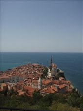 A southern part of Slovenia (need to look the town name up!): by bridget_b, Views[243]