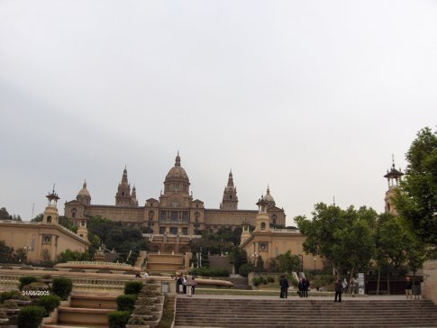 Barcelona -Spain