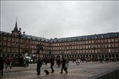 Plaza Mayor in Madrid.: by bronhinton, Views[335]