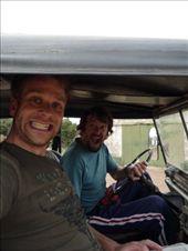 Dikke lol, nu met Oski achter het stuur.: by brulboom, Views[279]