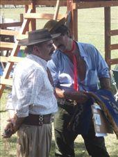 Gauchos bij de rodeo. : by brulboom, Views[130]