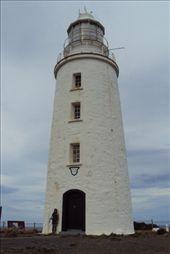 Cape Bruny lighthouse: by bundynbeaches, Views[119]