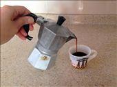 Your espresso is ready!: by buonaforchetta, Views[320]