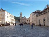 Hvar town: by burrellian, Views[368]