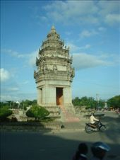 does anyone remember what this monument is called ?: by businesschick, Views[142]