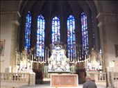 inside the cathedral: by busyliz, Views[180]