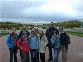 part of our group with our honcho Kate: by busyliz, Views[349]
