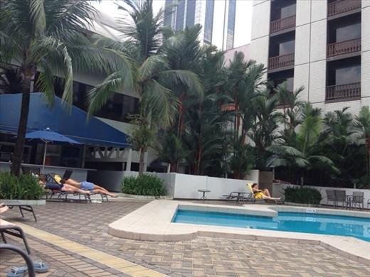 Seri Pacific hotel pool