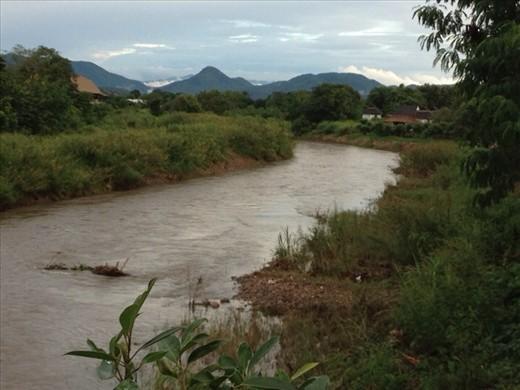 Pai's river