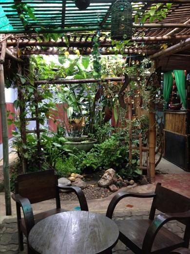 More Om Garden