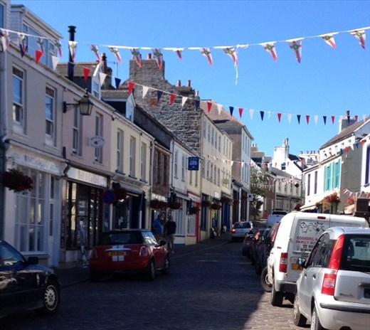 St Anne's, Alderney