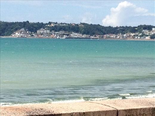 Jersey - St Helier - St Aubin
