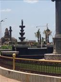 Puducherry seafront: by butterfly-freed, Views[164]