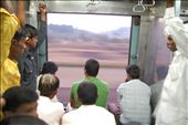 passengers from luggage compartment enjoying the plasma of nature: by cameye, Views[212]