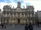 The town hall, Hotel de Ville, built in 1655!: by candice, Views[103]