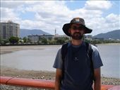 Some guy, Cairns, QLD.: by candjmcshane, Views[214]