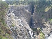 Barron Falls, QLD. Apparently a lot more impressive in the wet season, but still looks pretty good to me.: by candjmcshane, Views[326]
