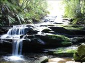 Katoomba Cascades, Blue Mountains.: by candjmcshane, Views[244]