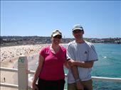 A rare picture of both of us! Also Bondi.: by candjmcshane, Views[291]