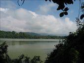 inland lake near Arusha: by cape_bound, Views[982]
