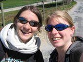 Am Samstag sind Hélène und ich auf den Mont d'Or gewandert. Von dort hat man eine tolle Aussicht...: by caro, Views[119]
